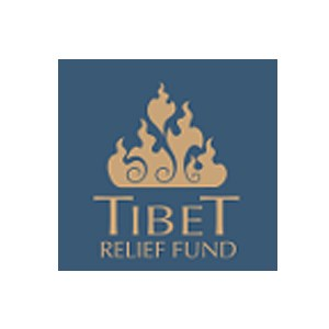 Logo Image May 14 -Tibet Relief Fund