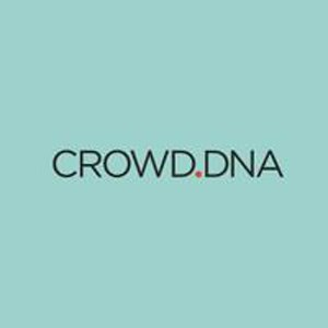 Logo Image May 15- Crowd DNA upgrade from Tea to Hoxton Square