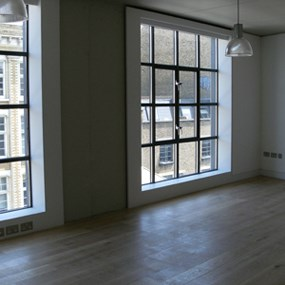 News Image Jan 15 - Airbeem Gets to Work in 81 Curtain Road