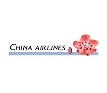 Logo Image October 2015 - China Airlines Arrival