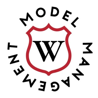 Logo Image Oct 2016 - W Model Management