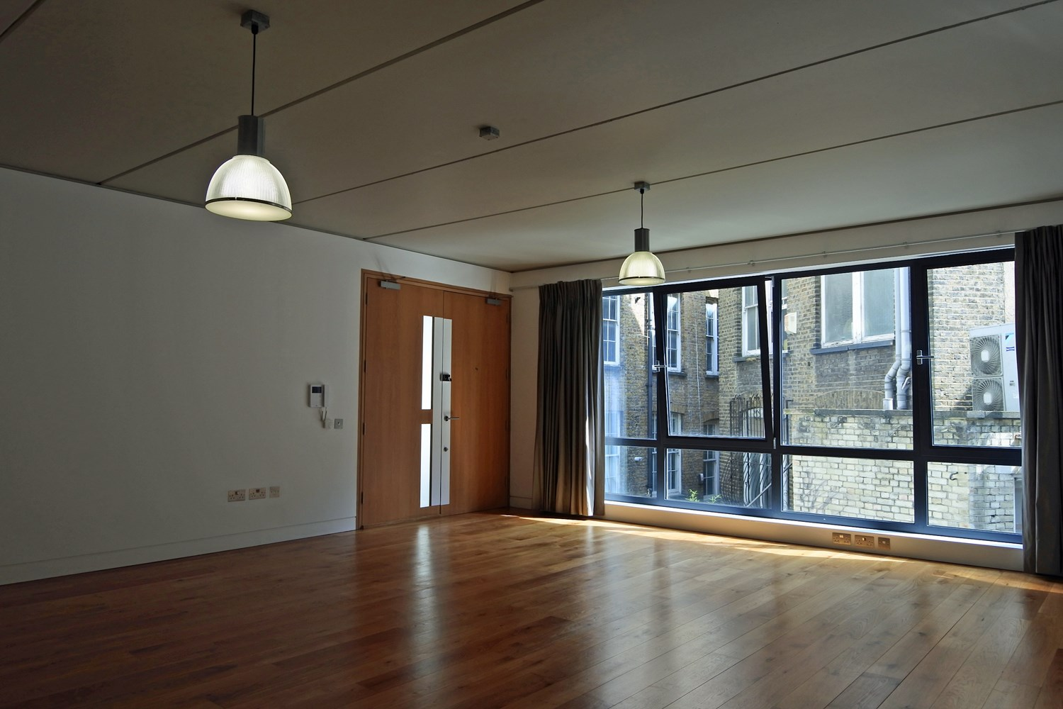 81 Curtain Road Unit D Shoreditch EC2A 3BS Office For Rent Internal5