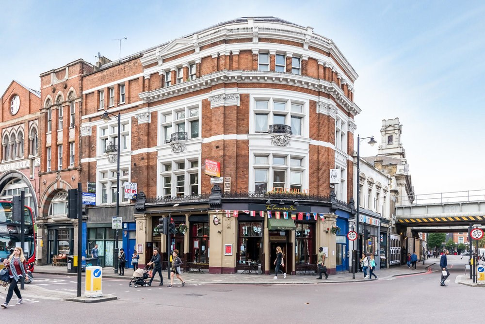 388 Old Street London EC1V 9LT Office For Rent External 1