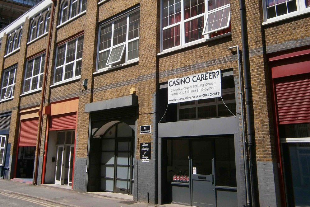 29 CORSHAM STREET LONDON N1 6DR OFFICE FOR RENT