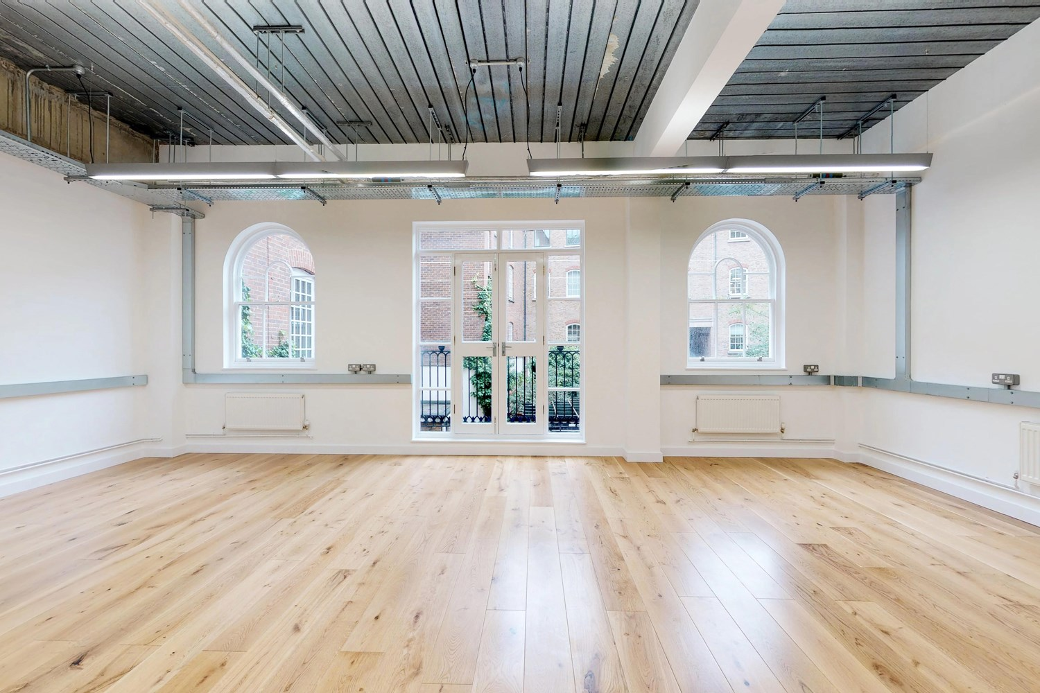 7 Bath Place EC2A 3DR Shoreditch Office Internal13