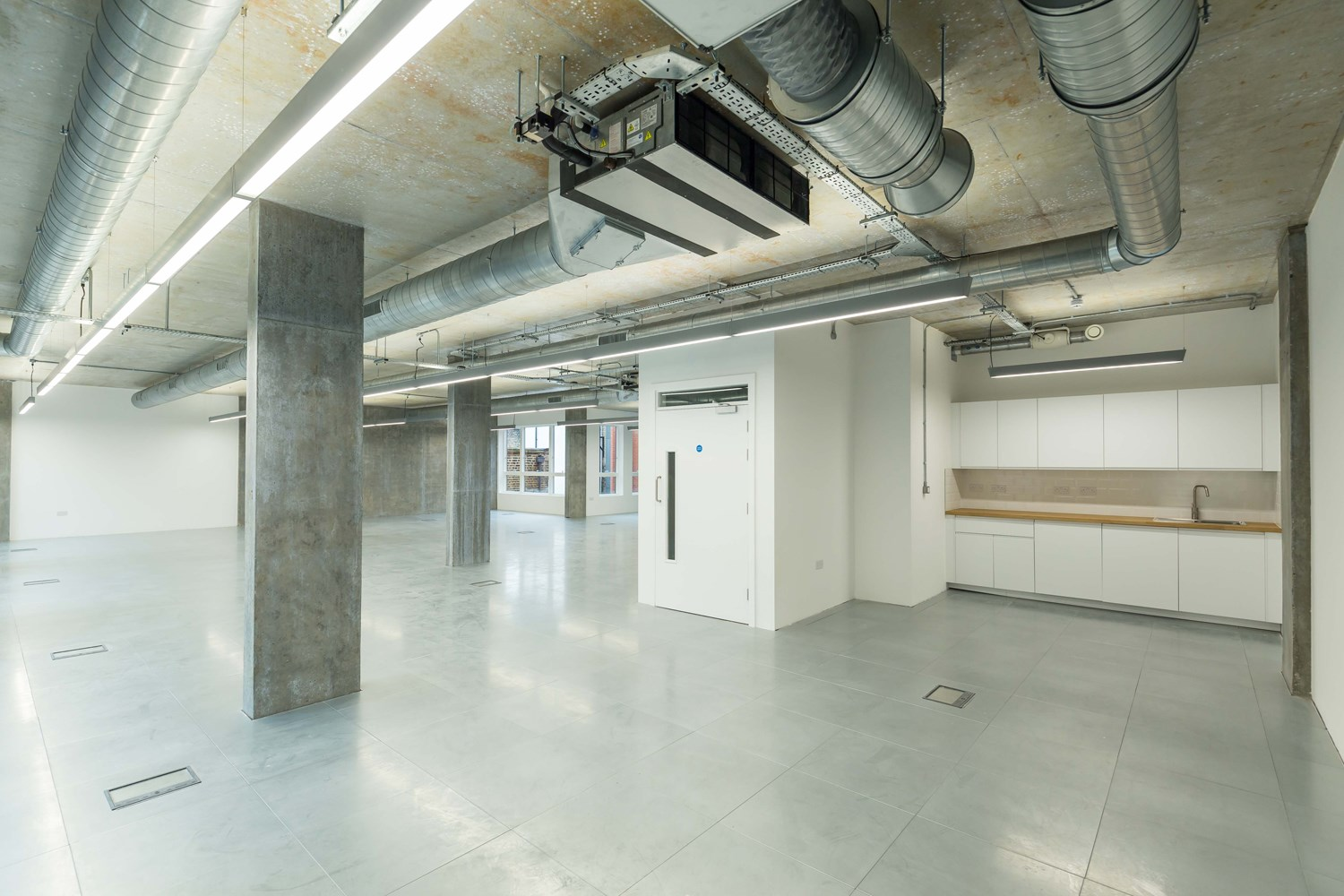 27 Downham Road N1 5AA Haggerston Office First Floor Internal1