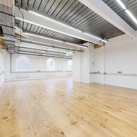 7 Bath Place EC2A 3DR Shoreditch Office Internal14