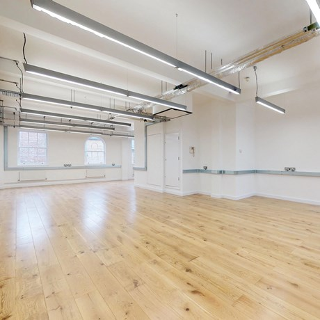 7 Bath Place EC2A 3DR Shoreditch Office Internal9