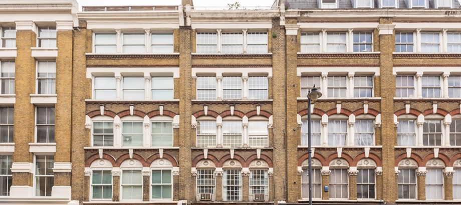 68 Great Eastern Street Shoreditch EC2A 3JT Office For Rent External 4