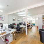 23 Charlotte Road EC2A 3PB Shoreditch Office 2Nd Floor Internal1