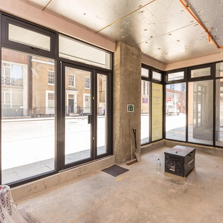 Dominion Shoreditch Commercial Property Agents