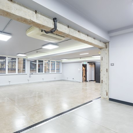 67 70 Charlotte Road EC2A3PE Shoreditch Office For Rent First Floor Internal3