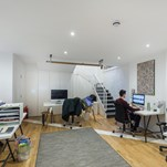 41 Coronet Street Hoxton N1 6HD Internal4