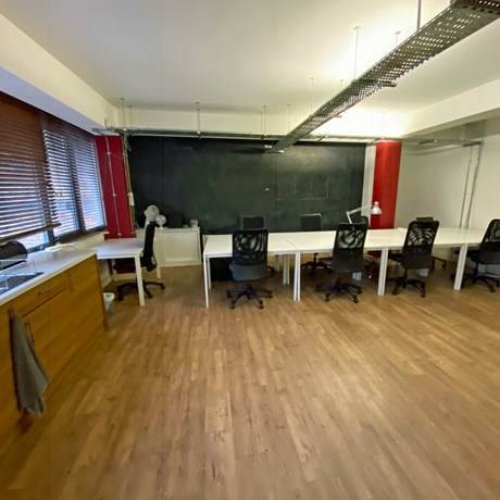 1 Baltic Place Unit7 N15AQ Haggerston Office For Rent Internal1