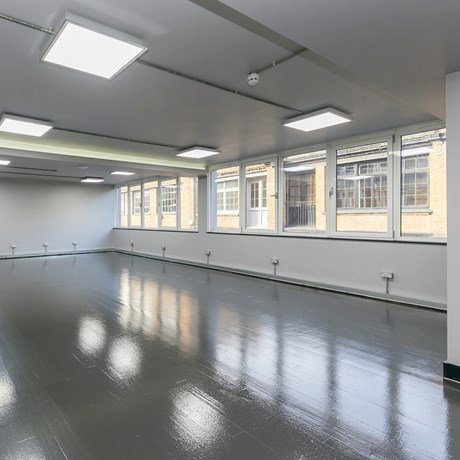 67 70 Charlotte Road EC2A 3PE Shoreditch Office For Rent Second Floor Internal9