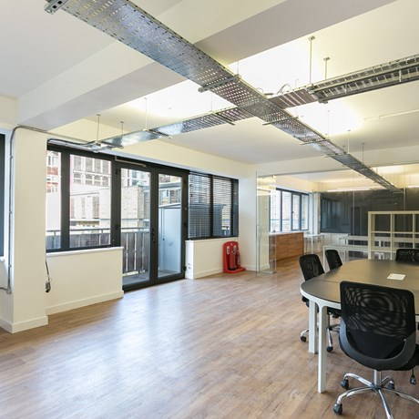 1 Baltic Place Unit7 N1 5AQ Haggerston Office For Rent Internal7