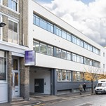32 38 Scrutton Street Shoreditch EC2A Flexible Office To Let External9
