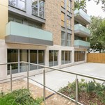 Granita Court 9 Cross Lane Hornsey N8 7SA Office For Sale Unit1 Rear Terrace External1