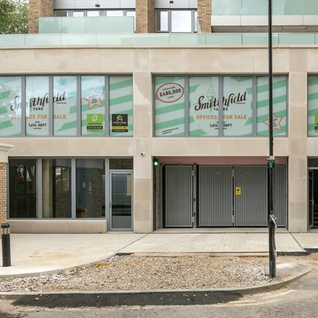 Granita Court 9 Cross Lane Hornsey N8 7SA Office For Sale External12