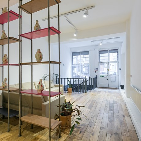 65 Leonard Street EC2A 4QS Shoreditch Office To Let For Rent Internal7