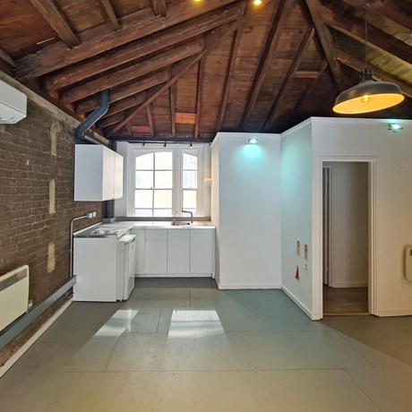 Electra House 95A Rivington Street EC2A 3AY Third Floor Office To Let Internal5