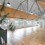 Tuscany Wharf 4B Orsman Road N1 5QJ Hoxton Haggerston Office Studio To Let Internal1