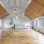 Tuscany Wharf 4B Orsman Road N1 5QJ Hoxton Haggerston Office Studio To Let Internal3