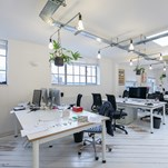 6 Hoxton Square Third Floor N1 6NU Shoreditch Office Internal1
