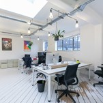 6 Hoxton Square Third Floor N1 6NU Shoreditch Office Internal2