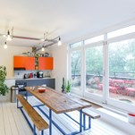 6 Hoxton Square Third Floor N1 6NU Shoreditch Office Internal4