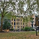 5 Hoxton Square First Floor N1 6NU Shoreditch Office External3