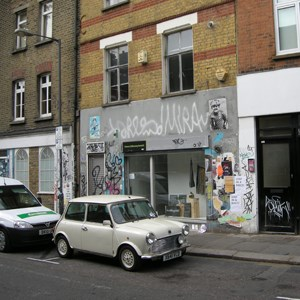 News Image May 12 - Letting to Junky Styling on 25 Hackney Rd