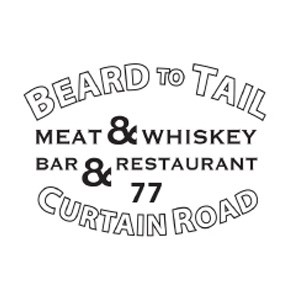 Logo Image Sep 12 - Letting of 77 Curtain Road to Beard to Tail