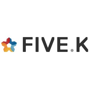 Logo Image Nov 12 - Five K Studios letting at 152-154 Curtain Road