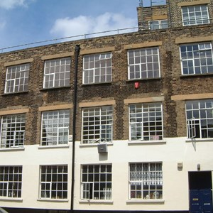 News Image Dec 12 - Letting of Second Floor Lion House 3 Plough Yard