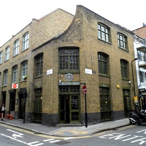 News Image April 12 – Sale of 49 Rivington Street